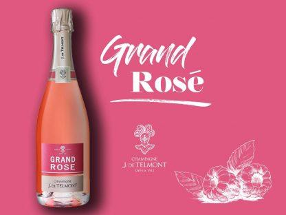 Grand Rose Brut