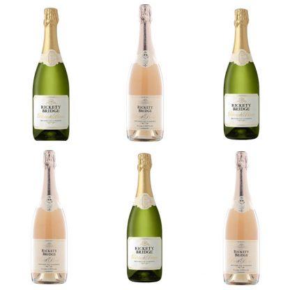 The Fizz Selection (6 Bottles)