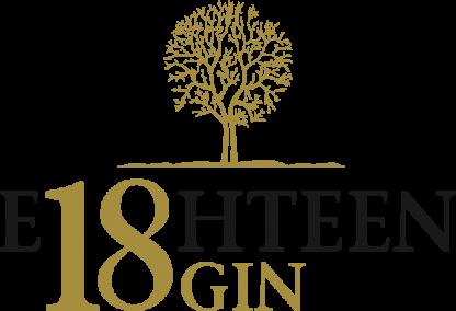 E18hteen Gin
