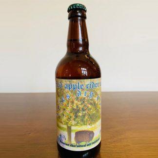 Alfies – Dry Cider