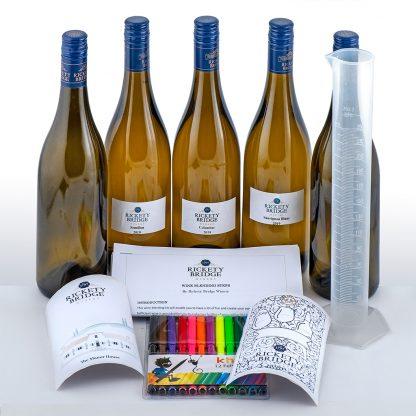 White Wine Blending Kit