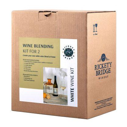 Wine Blending Kit Box