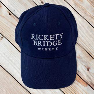 Rickety Bridge Hat - Blue