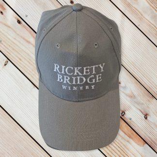 Rickety Bridge Hat - Grey